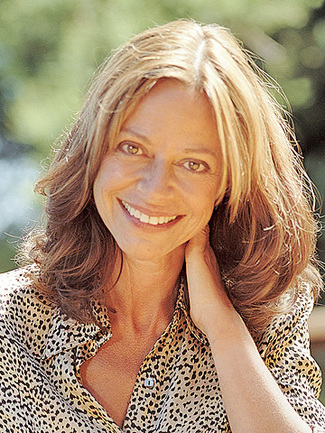 "Podcast Interview with Joyce Maynard: ""I Don't Have to be The Good Girl Anymore"""
