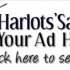 Advertise with Harlots' Sauce Radio