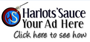 Buy Ad Space on Harlot's Sauce Radio