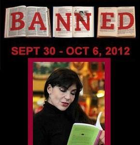 Divas read banned books