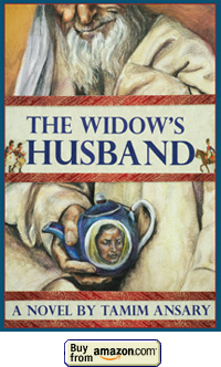 Widows Husband